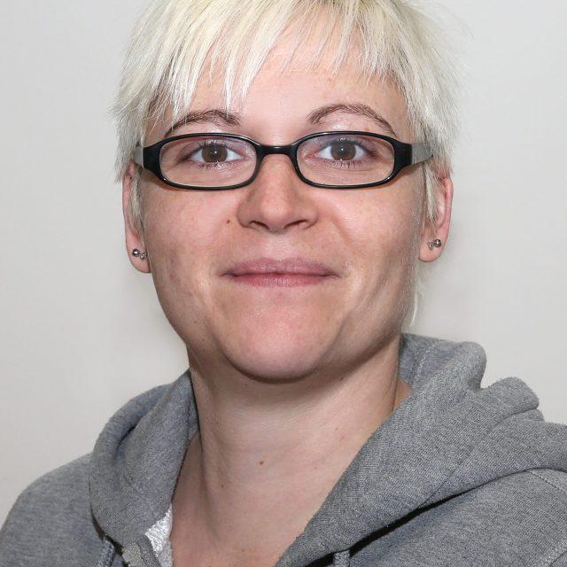Jessica Hüttner
