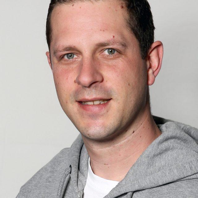 Thorsten Hüttner